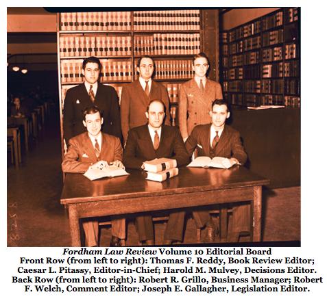 Volume 10 Editorial Board